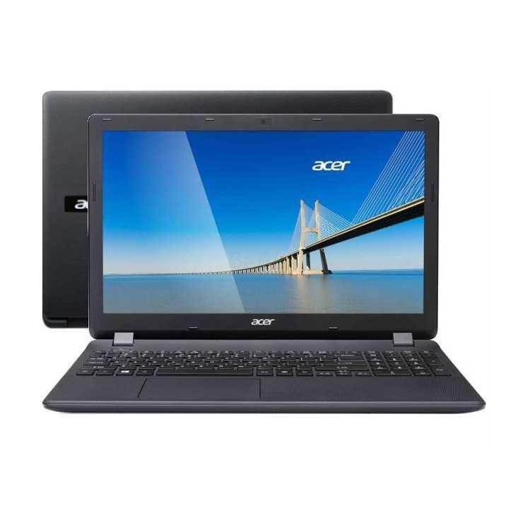 Acer Extensa EX2519-C298 Intel Celeron, 1600МГц, 4Гб RAM, 500Гб, Linux