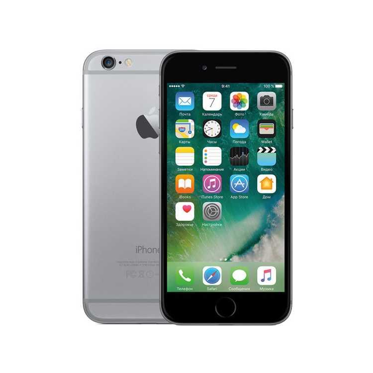 Apple iPhone 6 Как новый, 64Гб