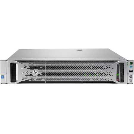 HP 833974-B21 LGA2011 (R), нет, 2U
