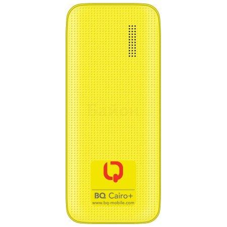 BQ 1826 Cairo+ Желтый