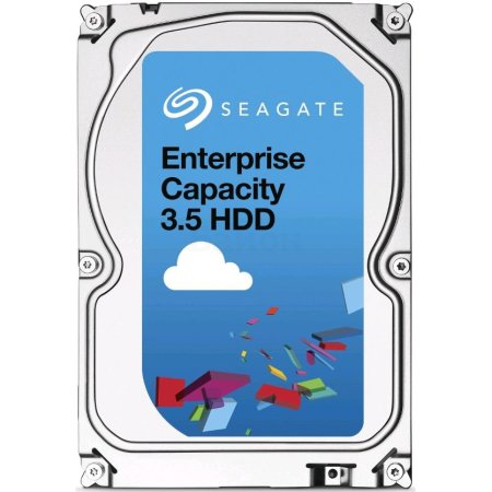 "Seagate ST3000NM0005 3000Гб, 600, 3.5"" HDD"