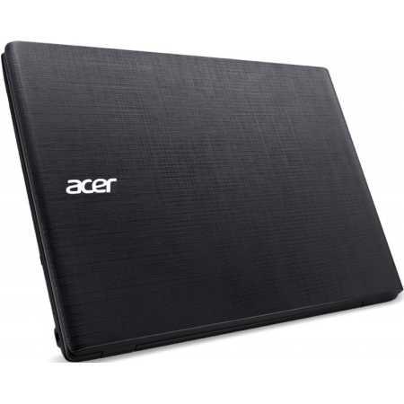 "Acer TravelMateTMP277-M-38QS 17.3"", Intel Core i3, 2000МГц, 4Гб RAM, DVD-RW, 500Гб, Черный, Wi-Fi, Linux, Bluetooth"