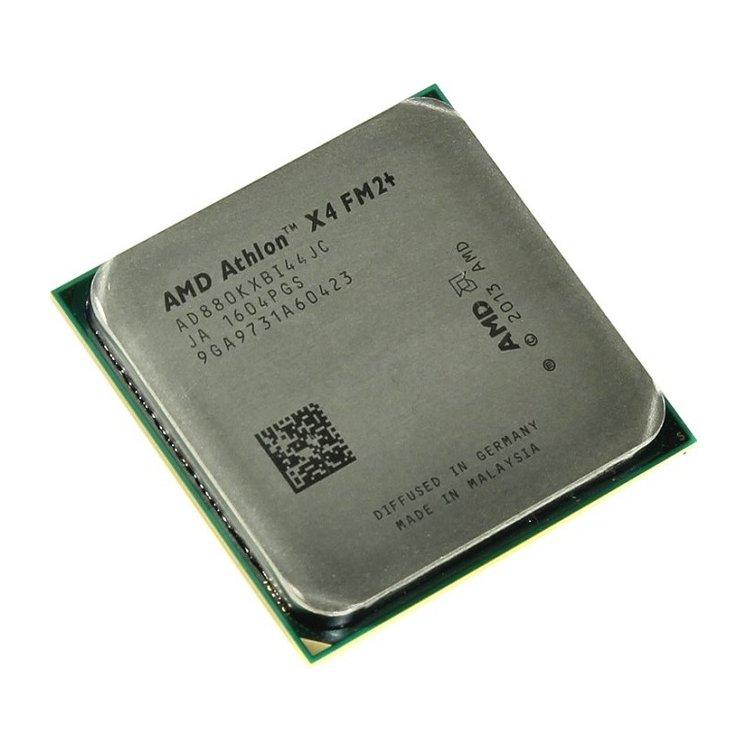 AMD Athlon X4 880K OEM B, OEM