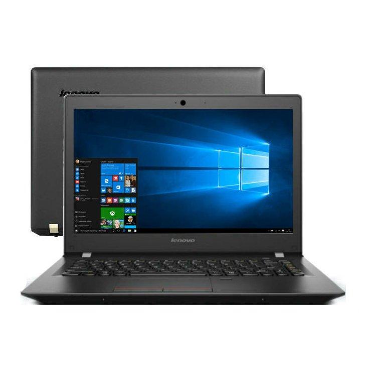 """Lenovo E31-80 13.3"""", Intel Core i5, 2300МГц, 4Гб RAM, DVD нет, 500Гб, Wi-Fi, Windows 10, Bluetooth"""