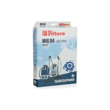 Пылесборники Filtero MIE 04 Экстра пятислойные (3пылесбор.)