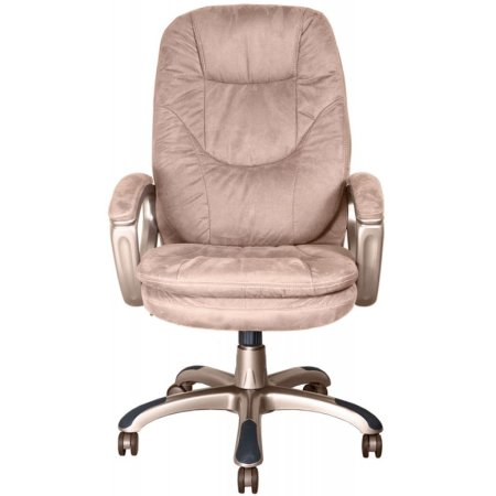 Кресло руководителя Бюрократ CH-868YAXSN/MF103 мокко MF103 микрофибра пластик золото