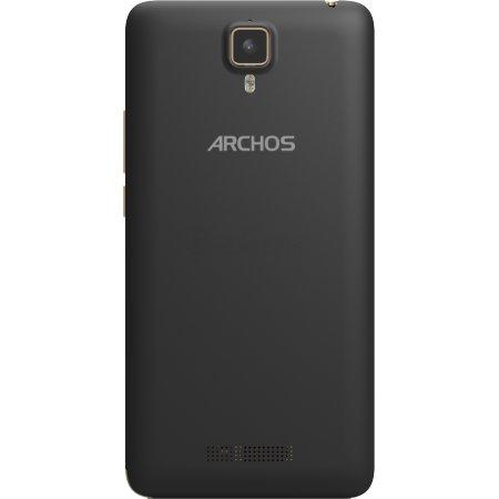 Archos 50D Oxygen 16Гб, Черный, Dual SIM, 4G (LTE), 3G