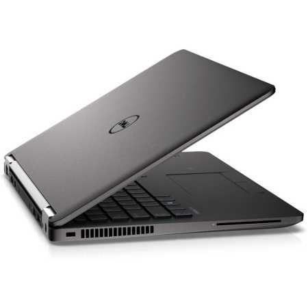 "Dell Latitude E7270-9730 12.5"", Intel Core i7, 2600МГц, 8Гб RAM, DVD нет, 512Гб, Черный, Wi-Fi, Windows 10 Pro, Windows 7"