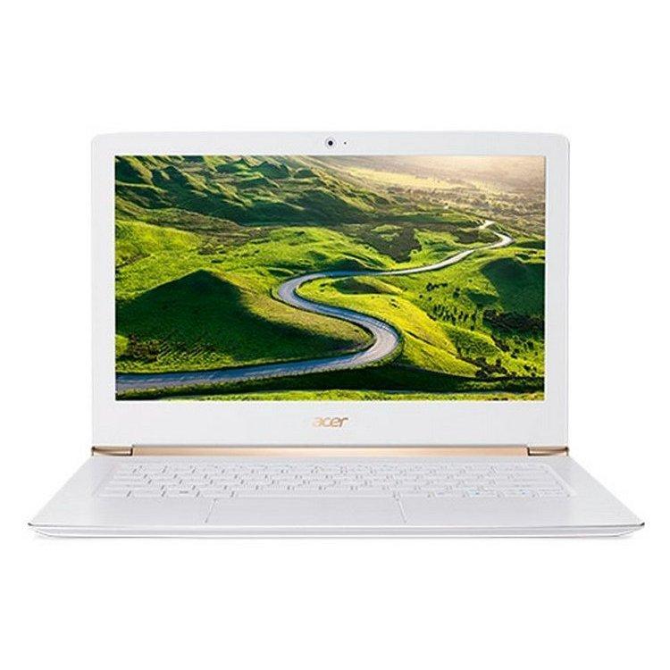 "Acer Aspire S5-371-525A 13.3"", Intel Core i5, 2300МГц, 8Гб RAM, DVD нет, 256Гб, Wi-Fi, Windows 10, Bluetooth"