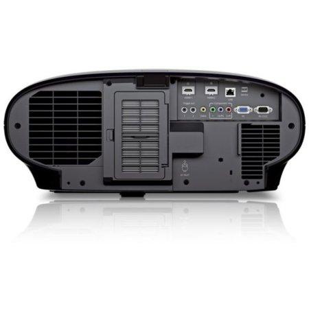 Epson EH-LS10000 стационарный, Черный