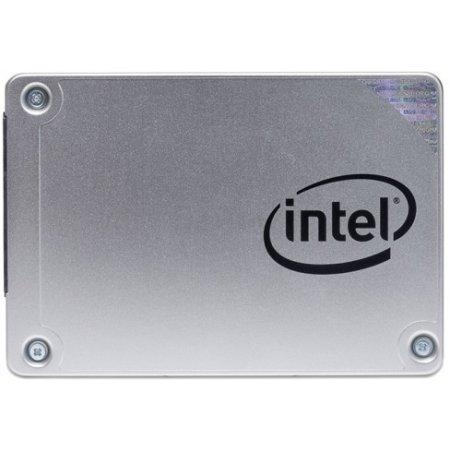 Intel 540s Series 120Гб, SATA 3.0 6Gb/S