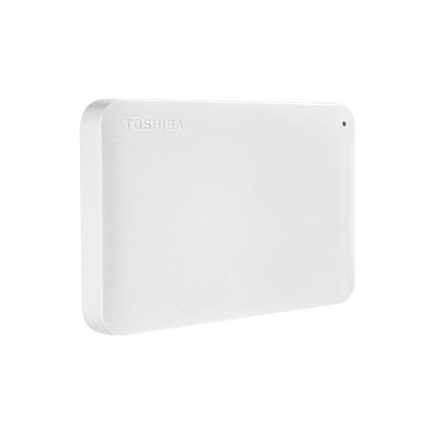 Toshiba HDTP220EW3CA 2000, Белый