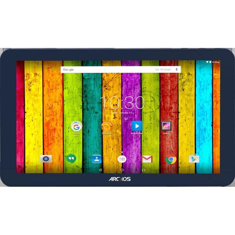 """Archos 101e Neon, 10, 1"""", 16Gb, Wi-Fi"""
