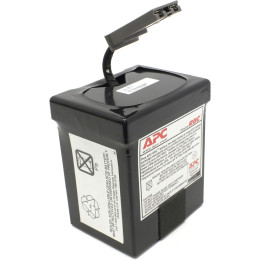 APC by Schneider Electric Battery replacement kit for BF500-GR, BF500-RS