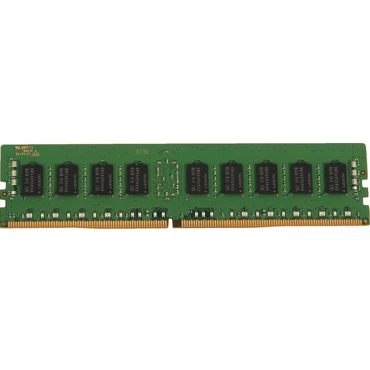 Kingston KVR21E15D8/8HA DDR4, 8Гб, PC4-17000, 2133, DIMM