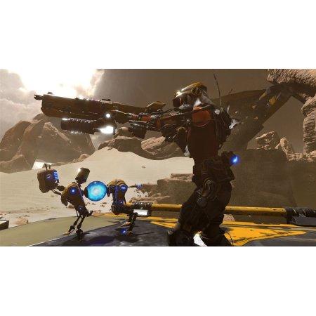 ReCore Xbox One, стандартное издание, Русский язык