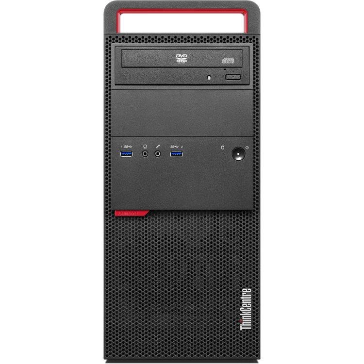 Lenovo ThinkCentre M700 MT 3700МГц, 4Гб, Intel Core i3, 500Гб