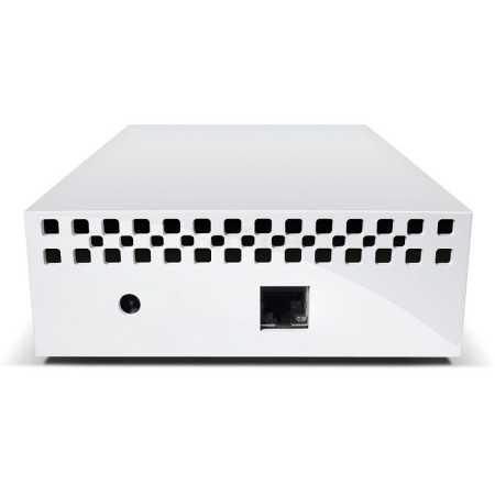 LaCie LAC9000343EK 3TB 3000, Белый