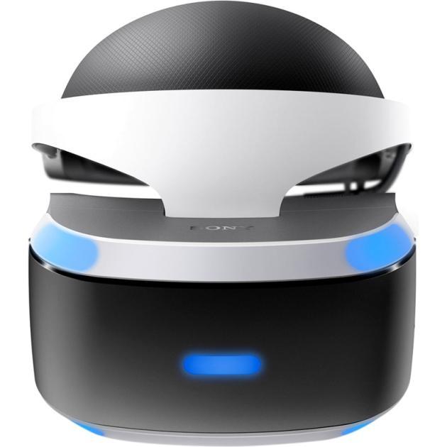 Sony PlayStation VR для PS4 Черный