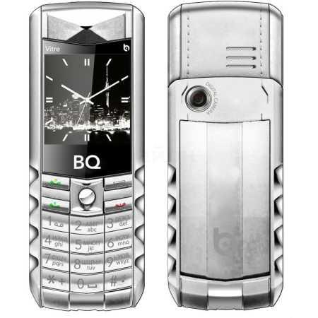 BQ 1406 Vitre Белый, 0.032Гб, 2 SIM
