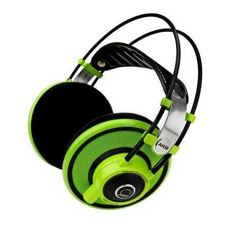 AKG Q701 Зеленый
