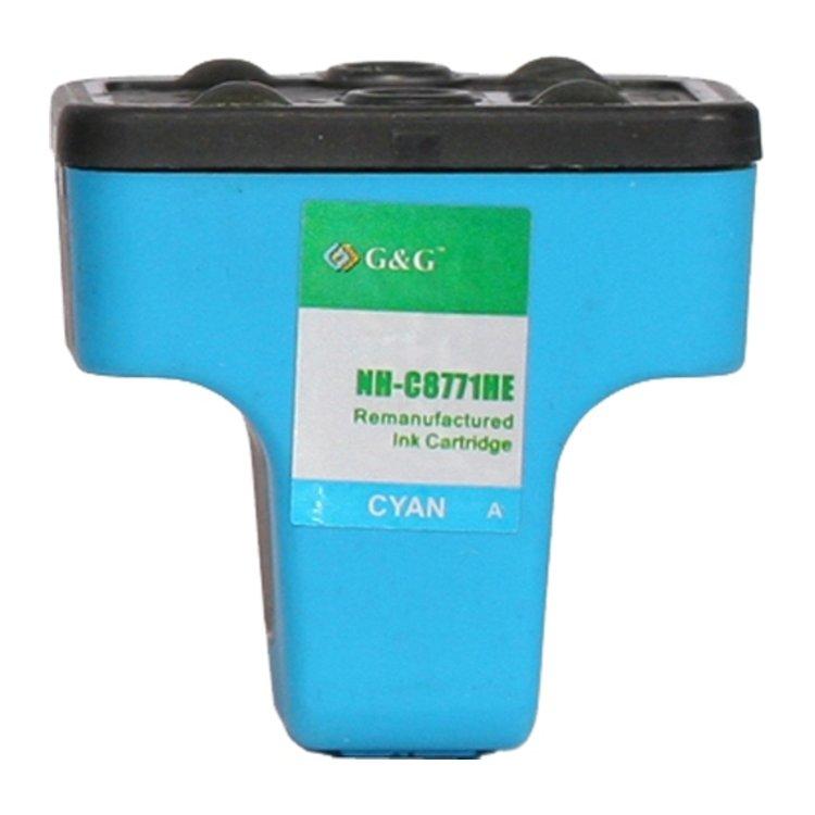 G&G NH-C8771HE