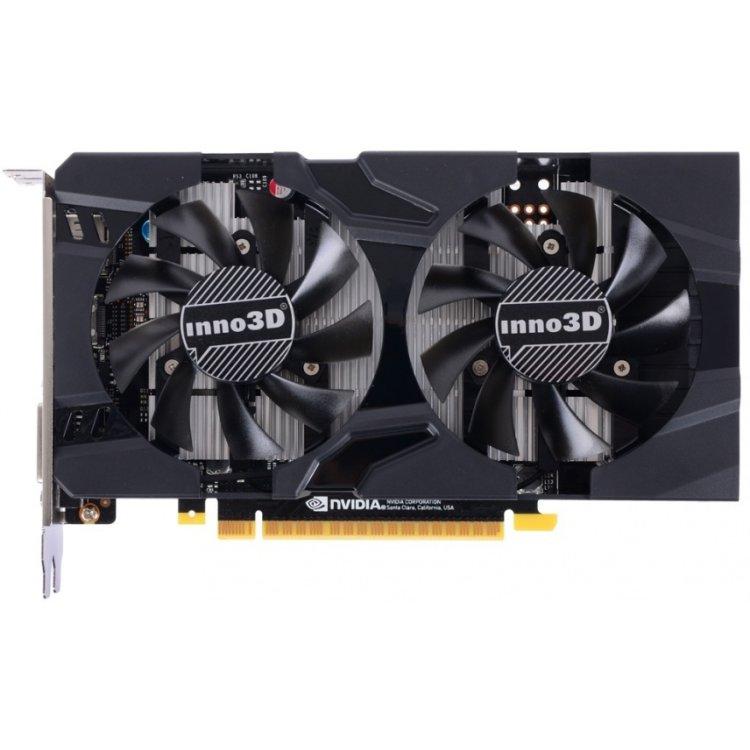 Купить Inno3D GeForce GTX 1050 Compact в интернет магазине бытовой техники и электроники