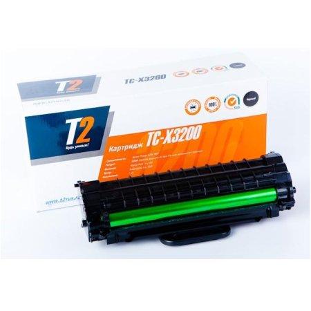 T2 TC-X3200 Черный, Картридж лазерный, Стандартная, нет