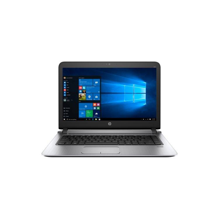 HP ProBook 440 G3 X0Q63ES i5-6200U, 8GB, 1000+128SSD, Radeon R7 M340, Metallic Grey, W7Pro + W10Pro key