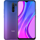 Xiaomi Redmi 9 4GB+64GB Green Фиолетовый