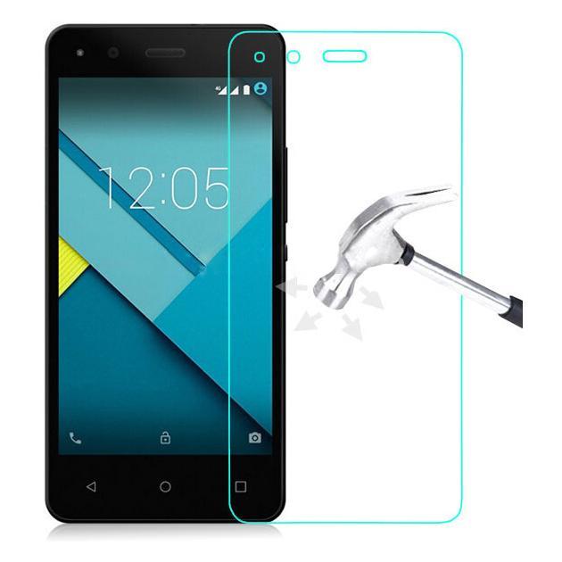 BQ-Mobile ТПУ для BQ BQS-5505 Amsterdam 4630010884510