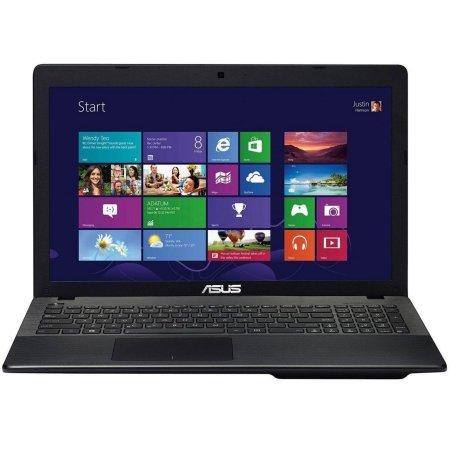 """Asus X552WA-SX019H 15.6"""", AMD E-series, 1500МГц, 4Гб RAM, DVD-RW, 500Гб, Черный, Wi-Fi, Windows 8.1, Bluetooth"""