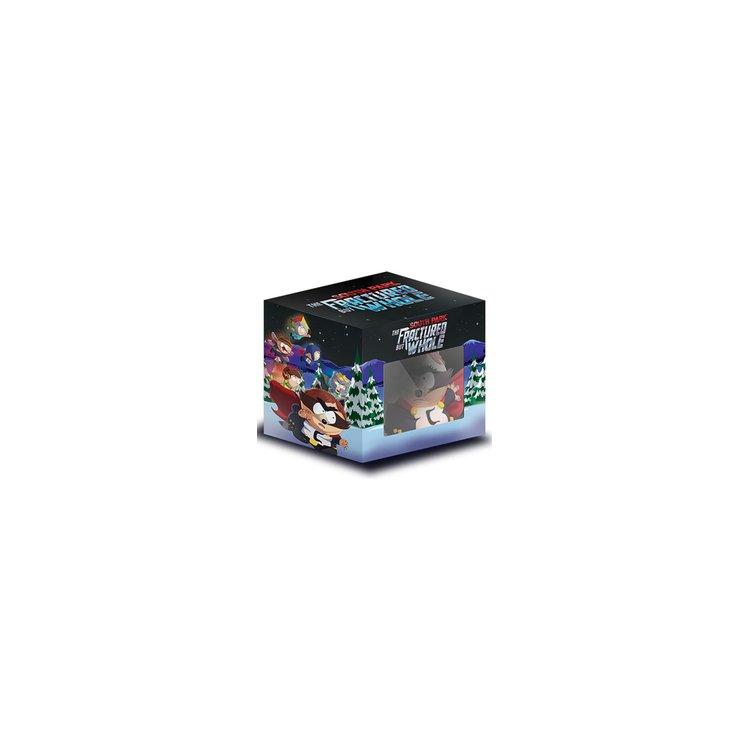 South Park: The Fractured but Whole. Коллекционное издание PC