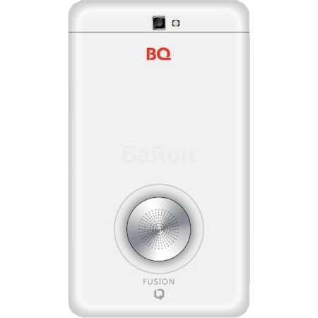 "BQ-7064G Fusion, 7"", 8Gb, Wi-Fi+3G"