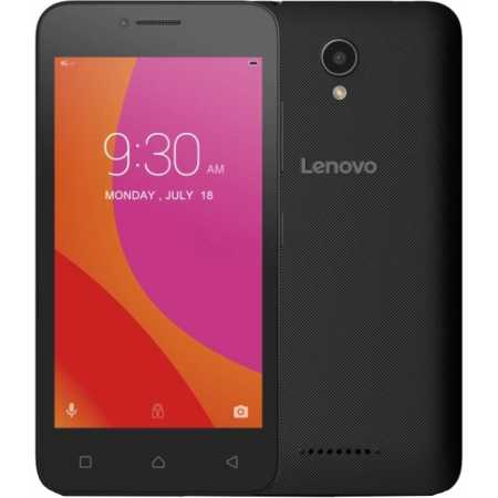 Lenovo A Plus A1010a20 Черный