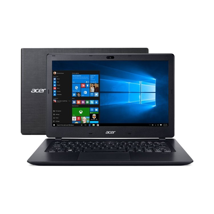 "Acer Aspire V13-372-76HX 13.3"", Intel Core i7, 2500МГц, 8Гб RAM, 128Гб, Windows 10 Домашняя"