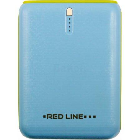 Red Line V10 Синий, 8000мАч
