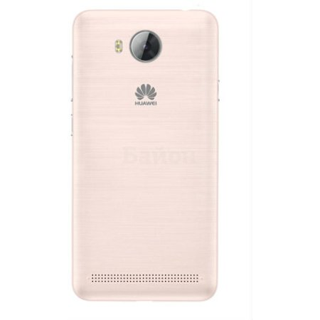 Huawei Y3II Золотой