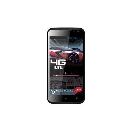 YEZZ ANDY 4.5EL 8Гб, Черный, Dual SIM, 4G (LTE), 3G