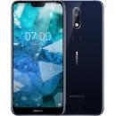 Nokia 7.1 Индиго