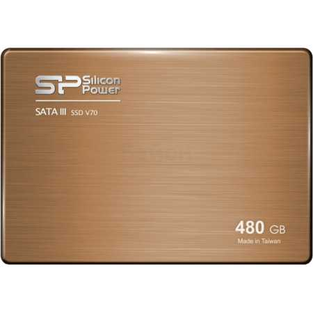 Silicon Power SP480GBSS3V70S25