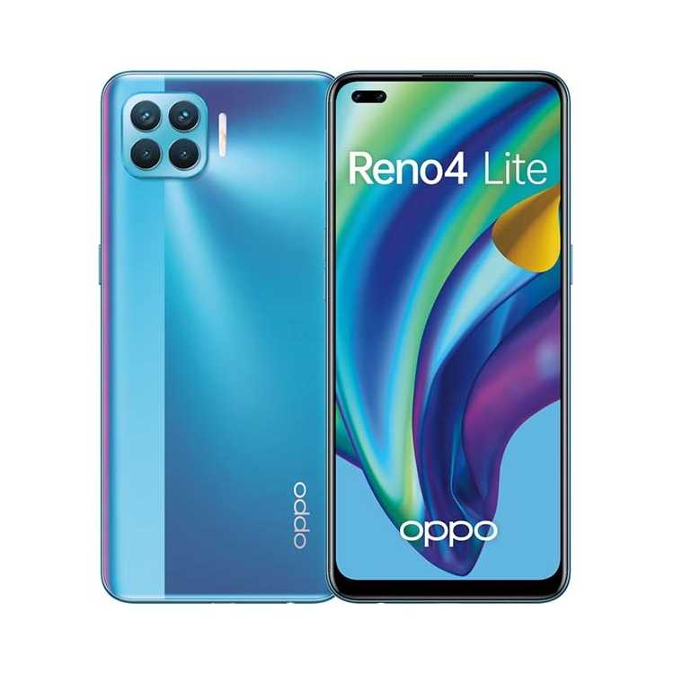 OPPO Reno 4 Lite 8+128GB