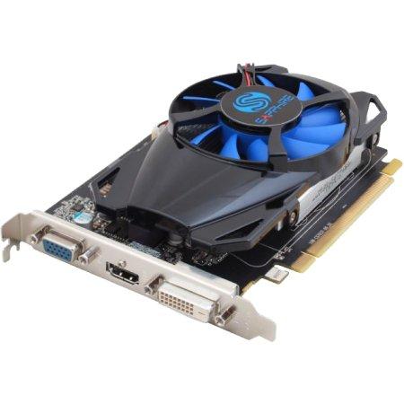 Sapphire AMD Radeon R7 250 PCI-E 16x 3.0, 2048Мб