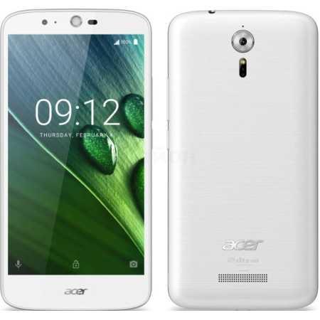 Acer Liquid Zest Plus Z628 Белый