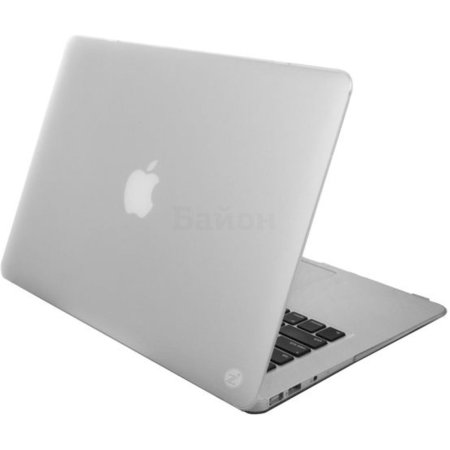 "Cozi plastic shell- MacBook 13"" Air, Color: Black 335*255*25"