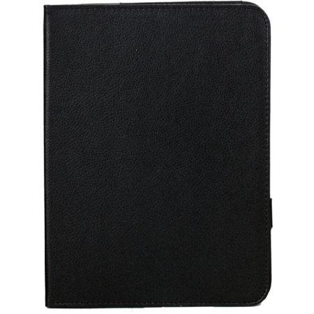 IT-Baggage ITSSGT1031-1 для Samsung Galaxy Tab3 чехол-книжка, кожзам, Черный