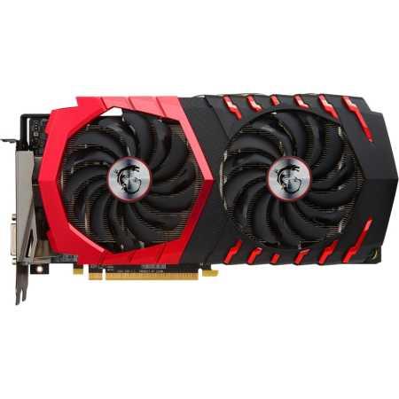 MSI Radeon RX 480 GAMING 4G