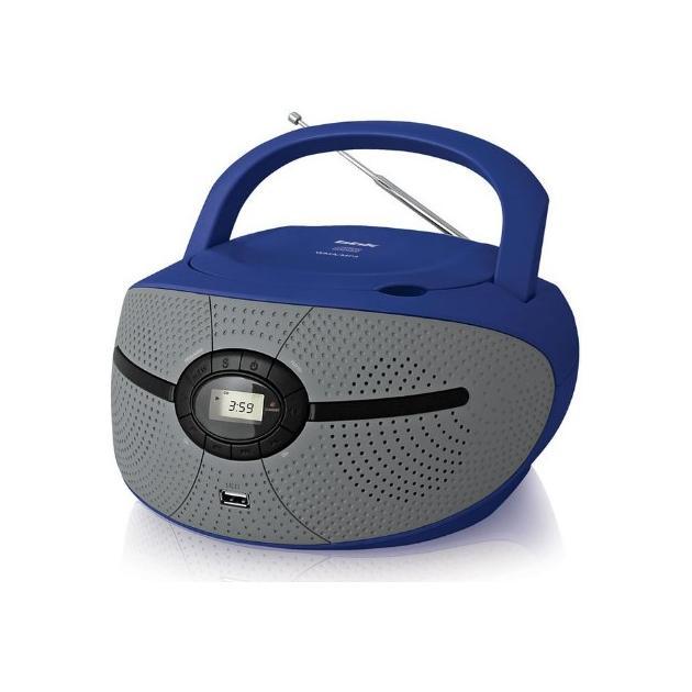 bbk-bx195u-голубой