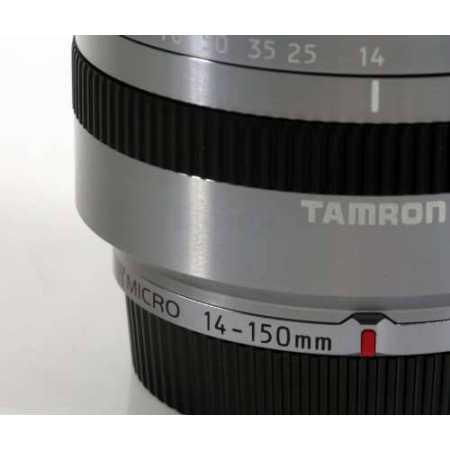 Tamron 14-150мм F/3.5-5.8 DI III Micro 4/3 Стандартный, Micro 4/3