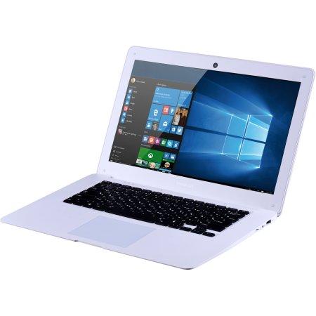 "Prestigio Smartbook 141A03 14.1"", Intel Atom, 1.33МГц, 2Гб RAM, DVD нет, 32Гб, Белый, Wi-Fi, Windows 10, Bluetooth"